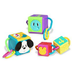 playskool busy activity blocks encourage little