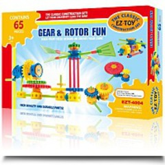 Gear And Rotor Fun