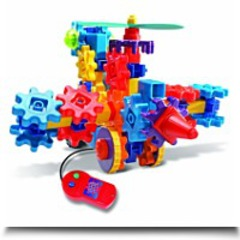 Gears Gears Gears 174 Motorized On