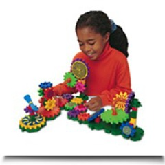 Gears Gizmos 82 Pieces