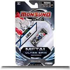 Monsuno Die Cast Metal Ultra Spin Core