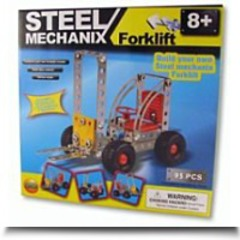 Steel Mechanix Forklift