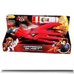 Yugioh Gx Dragon Blast String Shooter