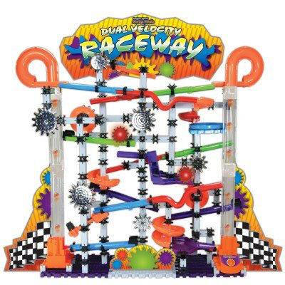 Gears Marble Mania Dual Velocity
