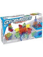 Geoplates Building System